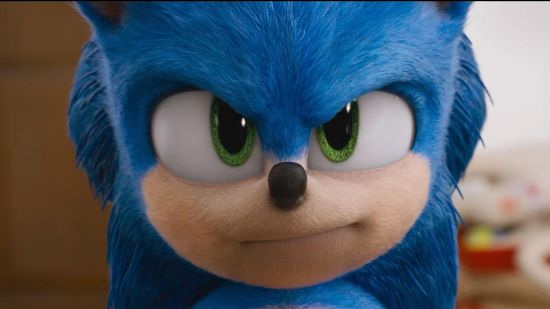 Sonic the Hedgehog 2 releases April 8, 2022