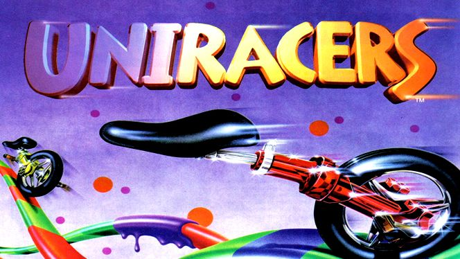 Uniracers was known as Unirally in PAL territories