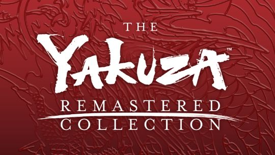 Yakuza 3, Yakuza 4 and Yakuza 5 are all remastered