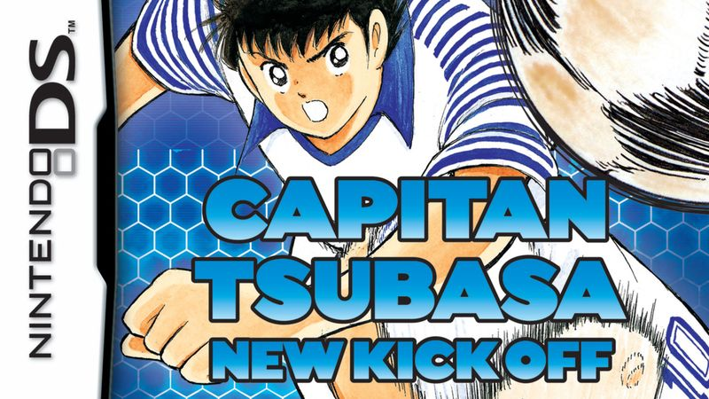Captain Tsubasa: New Kick Off was the first western release