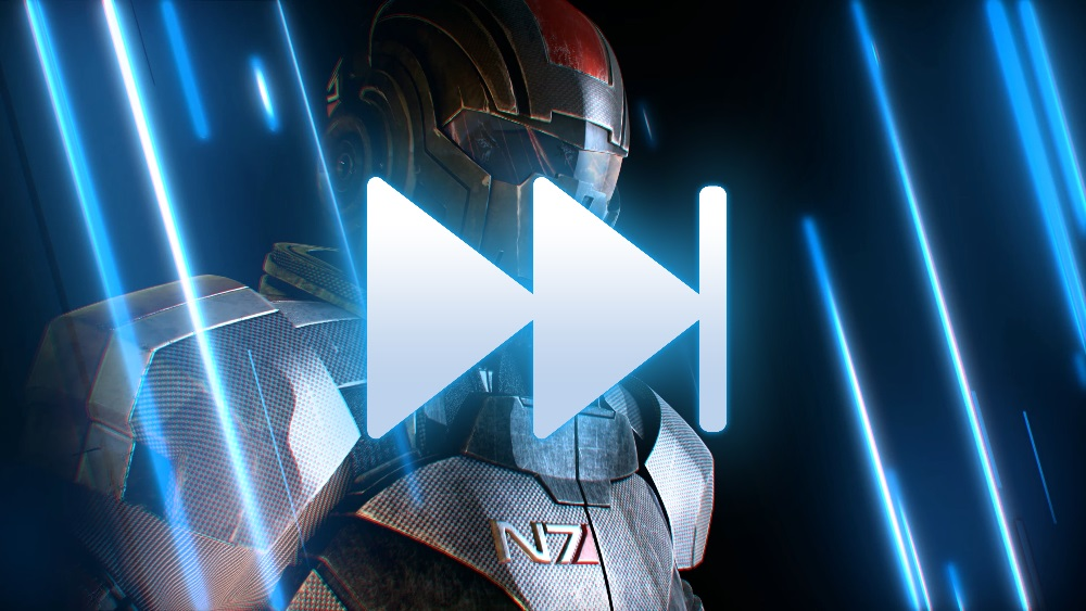 Most Mass Effect mods likely can't carry over to LE