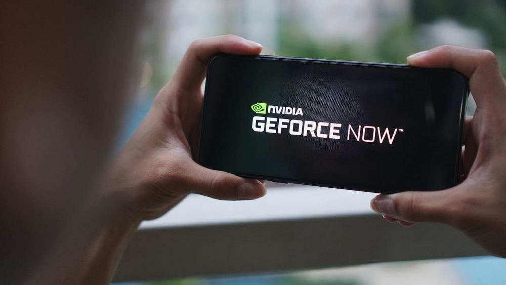 GeForce Now publically launched February 2020