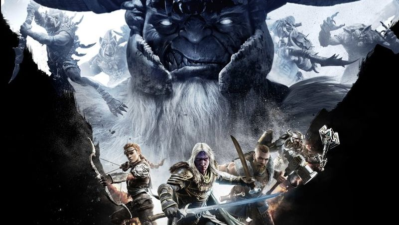 Dungeons & Dragons: Dark Alliance is the third entry in the series