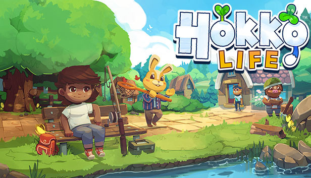 Hokko Life is now available in Early Access on Steam