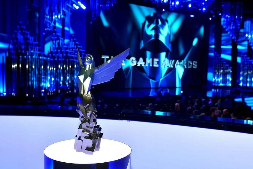 The Game Awards debuted December 5, 2014 hosted by Geoff Keighley