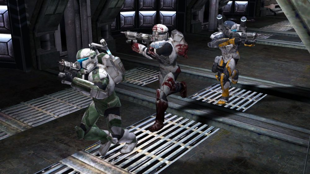 Star Wars: Republic Commando returns after 16 years