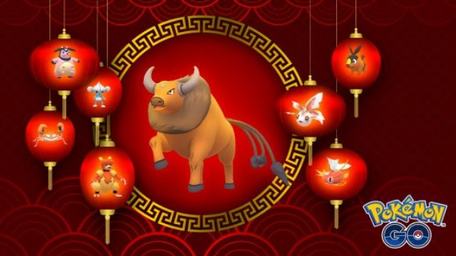 Lunar New Year marks the Chinese New Year of the Ox