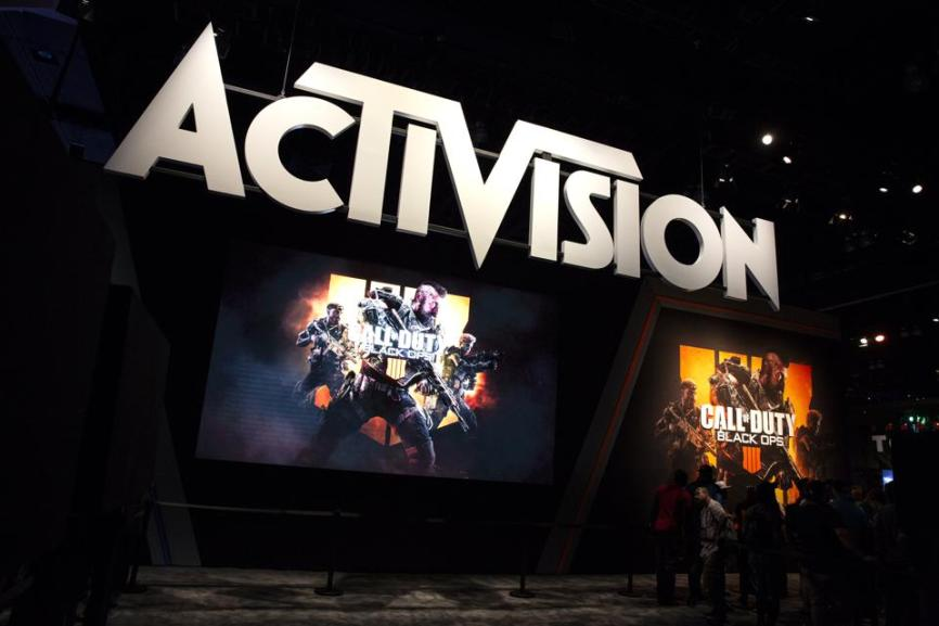 Activision Deny Account Hack