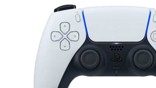 DualSense is Sony's most significant change to the PlayStation controller
