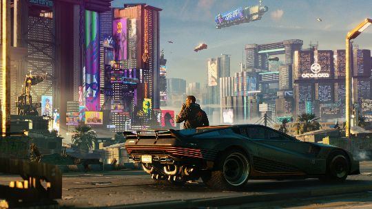 Cyberpunk 2077 has had a rough yet explosive launch