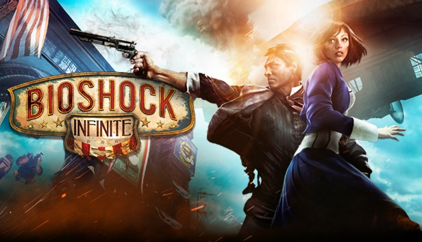 BioShock Infinite is one of our favourites