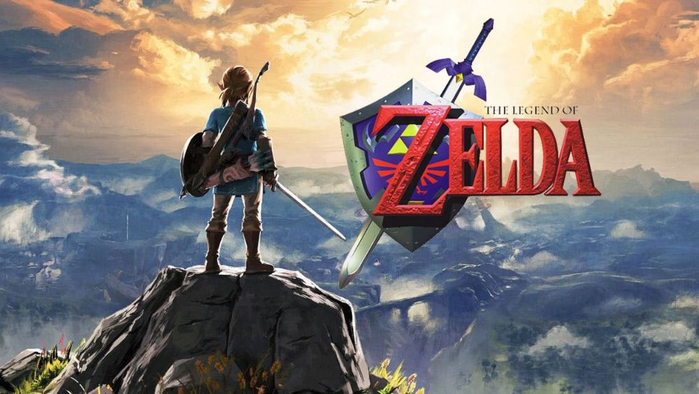 A 'family friendly' live-action Zelda adventure