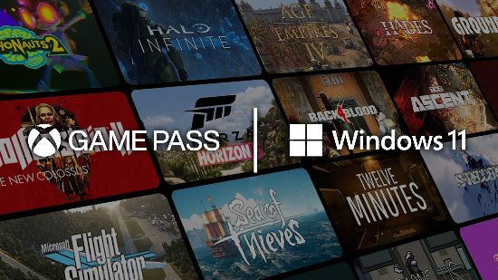 Closer integration with Xbox Game Pass is a top feature