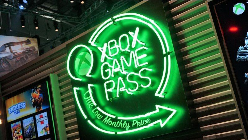 Xbox Game Pass now features cloud streaming