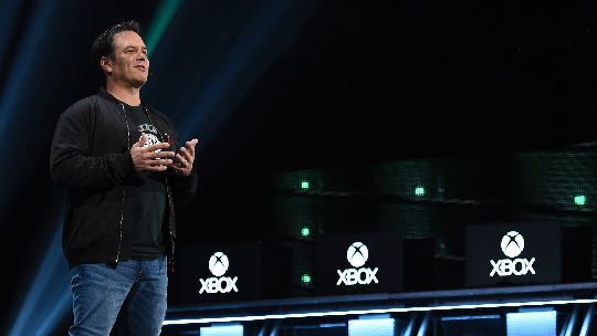 Phil Spencer has directed big investment in Xbox Game Studios