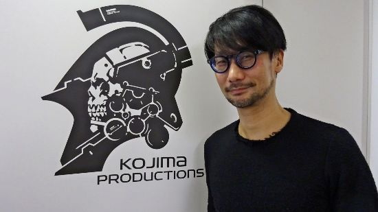 Hideo Kojima had his Silent Hill project cancelled