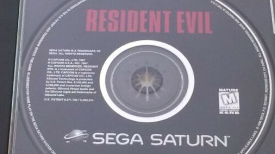 A few extras were thrown in for the SEGA Saturn port