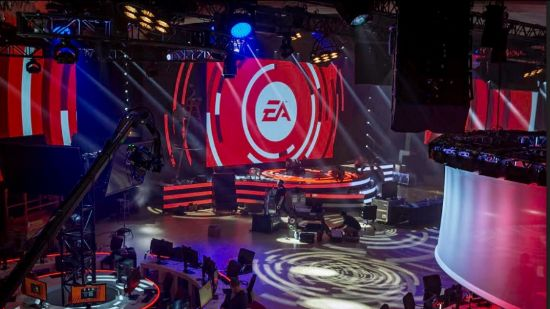 EA Play 2021 will be hosted July 22