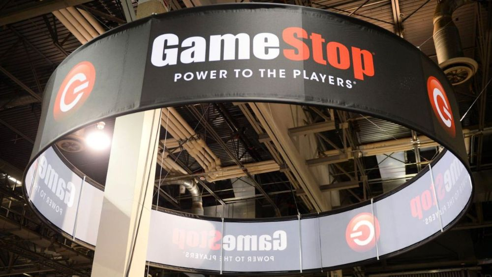 GameStop has become an unlikely symbol of revolt