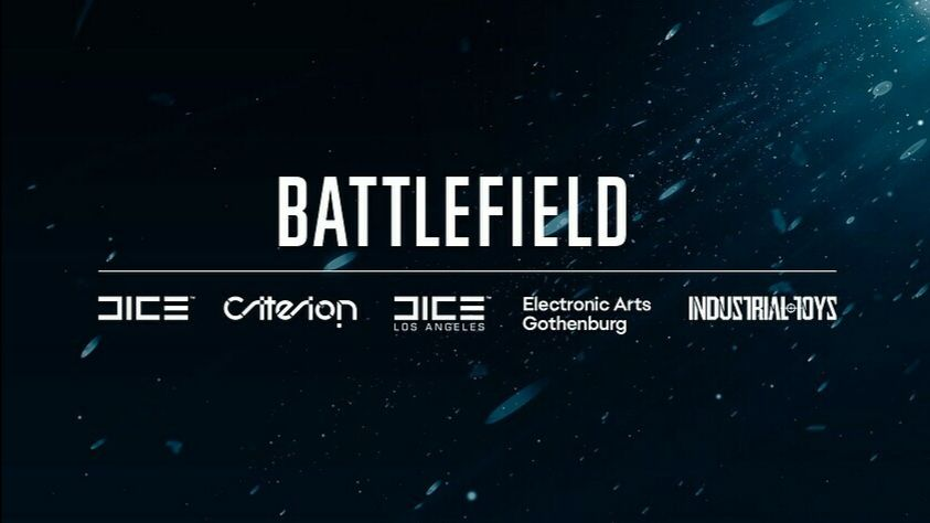 Battlefield 5 launched in November 2018