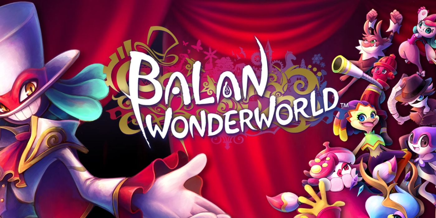 Balan Wonderworld is scheduled to release March 26, 2021