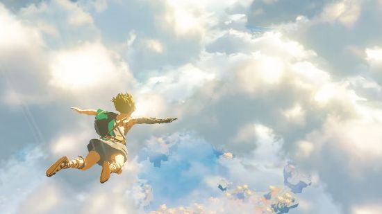 Breath of the Wild's sequel remains untitled for now