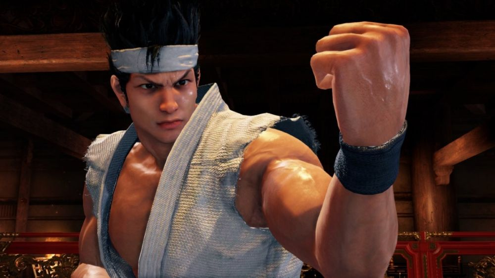 Virtua Fighter 5 first debuted at arcades in July 2006