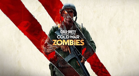 Call of Duty Black Ops Cold War launches November 13 2020