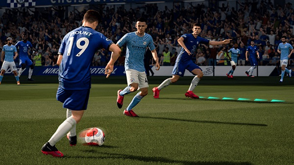 FIFA 21 is getting a revamped Career Mode following criticism
