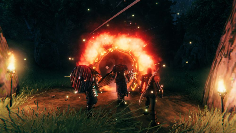 Valheim launched February in Early Access