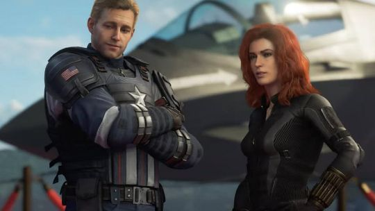 Marvel's Avengers is losing a sustainable player count