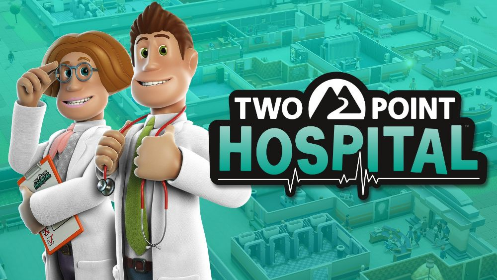 Two Point Hospital is the spiritual successor to Theme Hospital