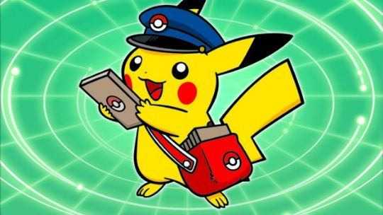 Canada added to official delivery service for Pokemon Central