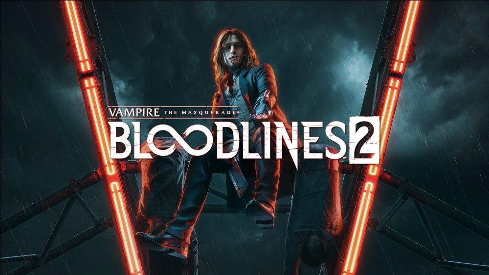 Vampire: The Masquerade - Bloodlines 2 is a bloody mess