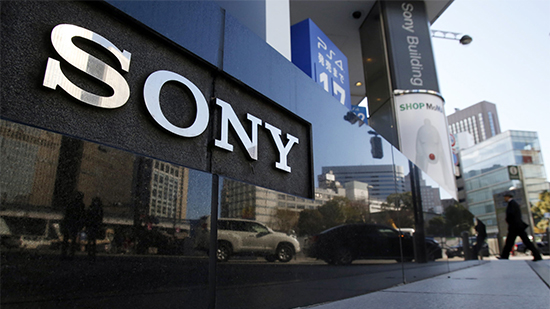Profit outlook is up for Sony Group