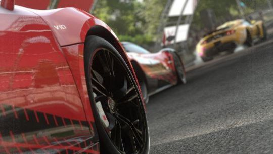 DriveClub won't play much better on PlayStation 5