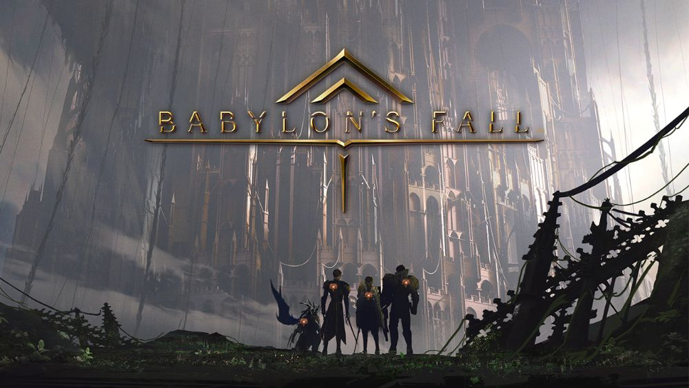 Babylon's Fall was announced for PC and PlayStation 4