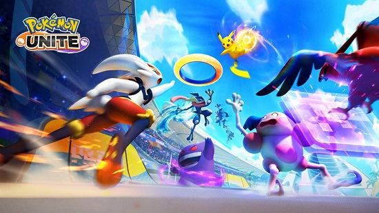 Pokemon Unite Beta Test offers League of Legends and DOTA like gameplay