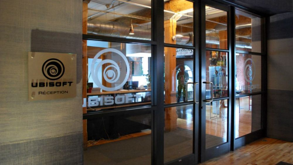 Ubisoft is now focusing on more F2P projects