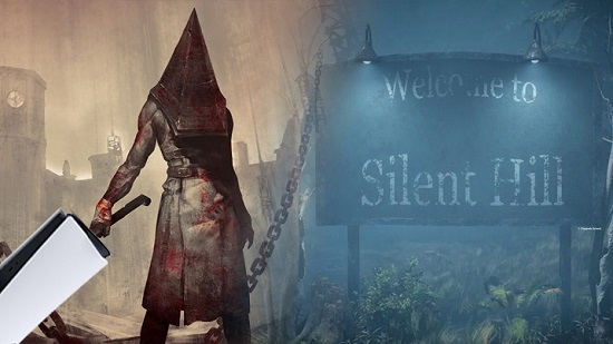 Silent Hill: Book of Memories is the most recent Silent Hil, released in October 2012 for the PS Vita