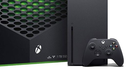 Xbox Series X/S has suffered chronic stock shortages