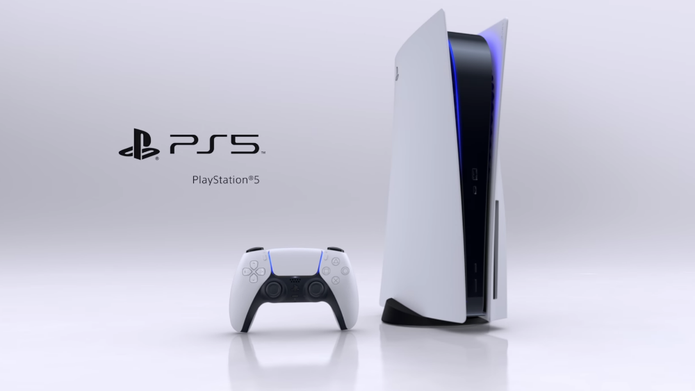 PlayStation 5 launched worldwide November 19, 2020
