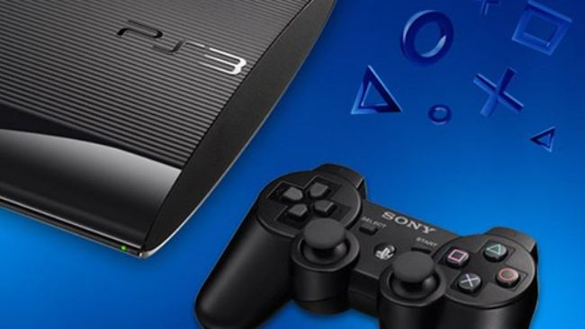PlayStation 3 launched November 2016