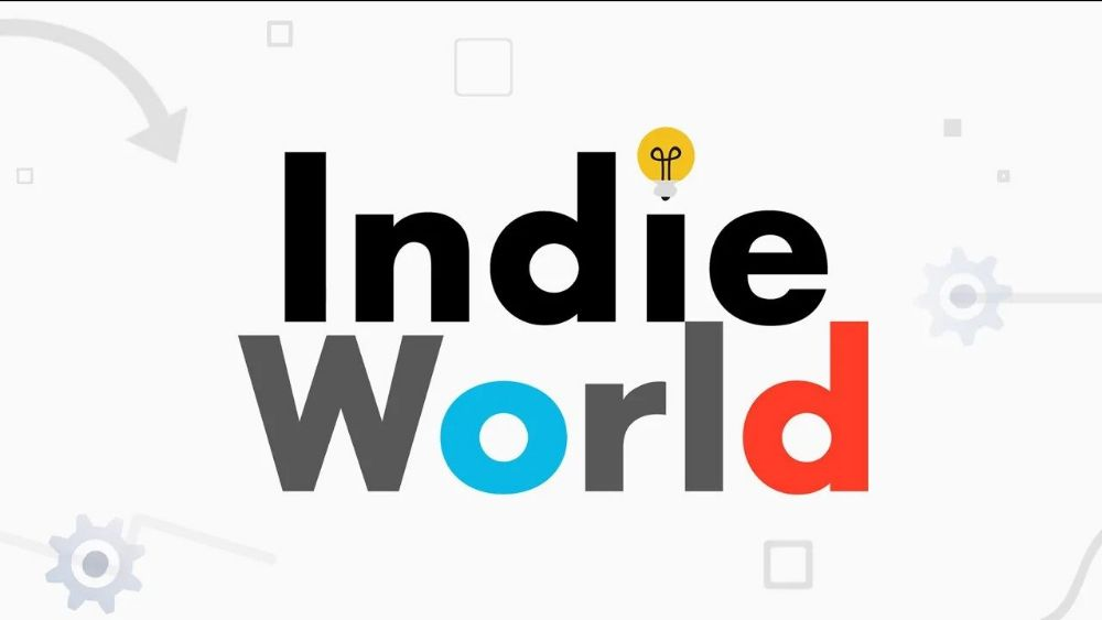 Indie World showcases indies for Nintendo Switch