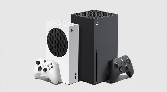 Xbox Series S is a hardware bridge to that digital only future