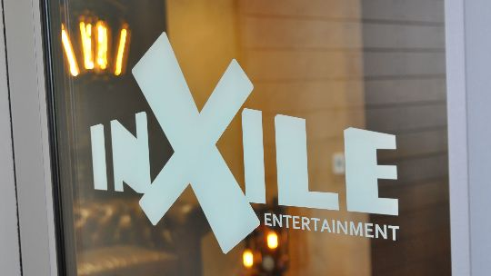 inXile was founded by Brian Fargo in 2002