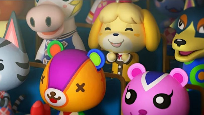 Build-A-Bear 'took notes' in May 2020 for Nintendo crossovers