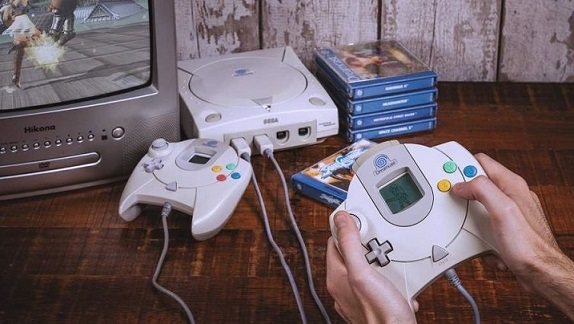 How happy would you be to see a Dreamcast Mini?
