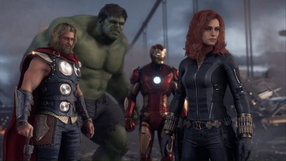 Marvels Avengers might get endgame prematurely without updates