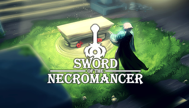 Sword of the Necromancer is now available on Switch